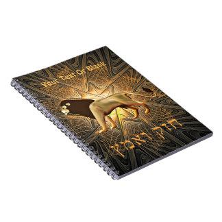 Chazak Ve'ematz Note Books
