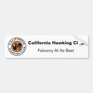 CHC Logo Bumper Sticker