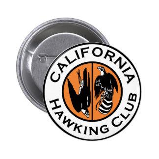 CHC Logo Printed 6 Cm Round Badge