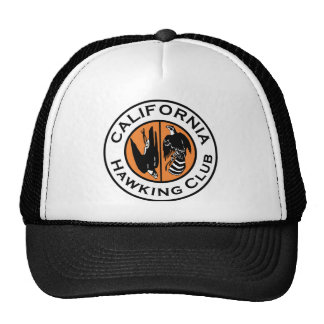 CHC Logo Printed Cap