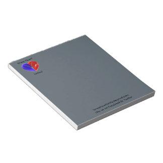 CHD Notepad