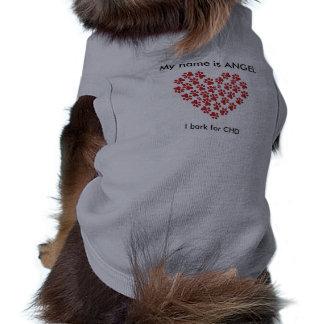 CHD Pet Shirt