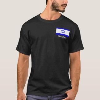 ChDKZ Design 2 Israel mk2 T-Shirt