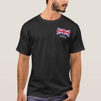 ChDKZ Design 2 UK Mk2 T-Shirt