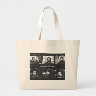 Che33mm Large Tote Bag