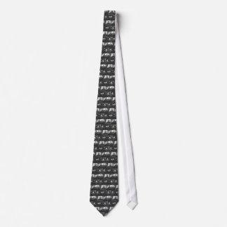 Che33mm Tie