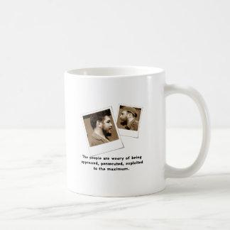 Che-and-Fidel-T-g-b Basic White Mug