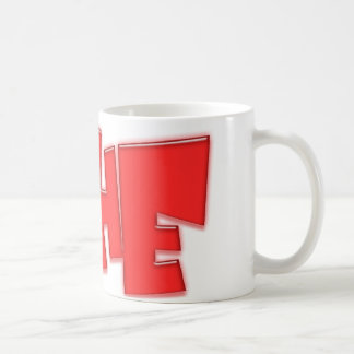 Che cool design! coffee mug