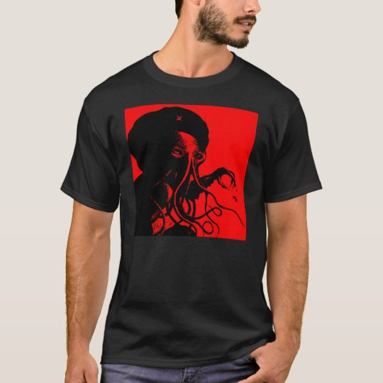 Che Cthulhu Shirt for $34.95