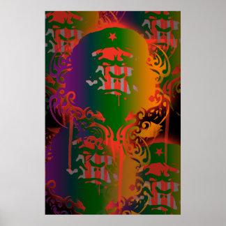 Che Gorilla Poster