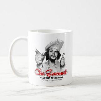 Che Gourmet Feed The Revolution - Left Handed Mug