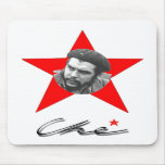 che_guevara_43 mouse pads