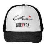 che_guevara_49 trucker hat