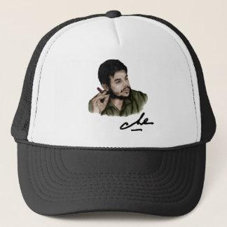 che_guevara_52 trucker hat