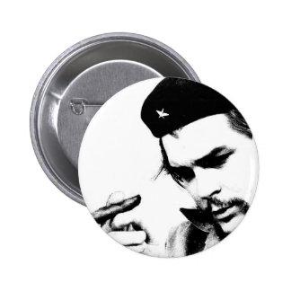 Che Guevara 6 Cm Round Badge