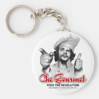 Che Guevara - Che Gourmet Fringe Kook Keychain
