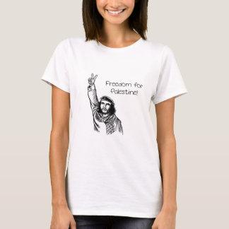 Che Guevara , Freedom for Palestine! T-Shirt