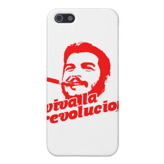 CHE GUEVARA CASE FOR iPhone 5