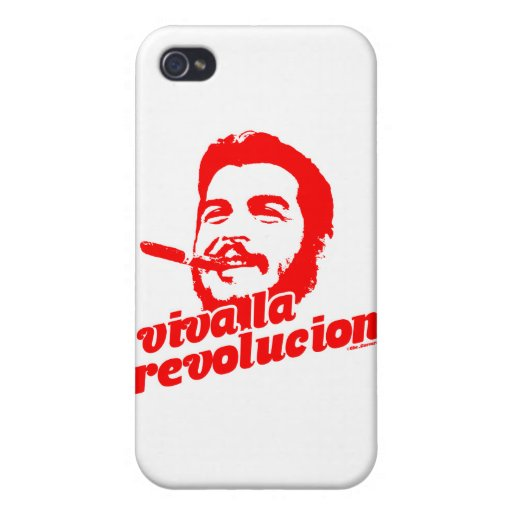 CHE GUEVARA iPhone 4 COVER