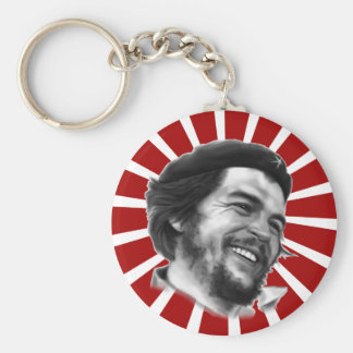 Che Guevara Key Chains