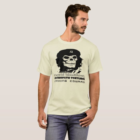 Che Guevara Murderous T-Shirt