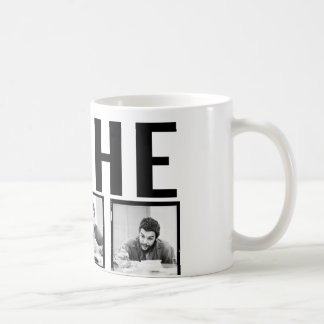 Che Guevara Pictures! Coffee Mug