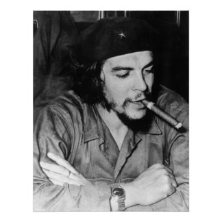 Che Guevara Print