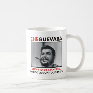 Che Guevara Products & Designs! Coffee Mug