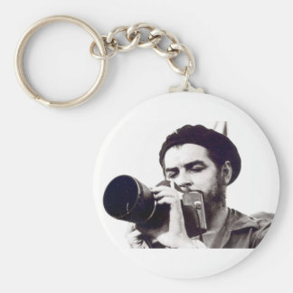 Che Guevara Products & Designs! Keychain