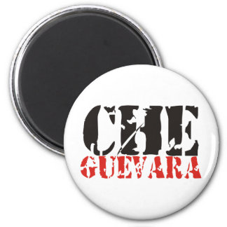 Che Guevara Products & Designs! 6 Cm Round Magnet