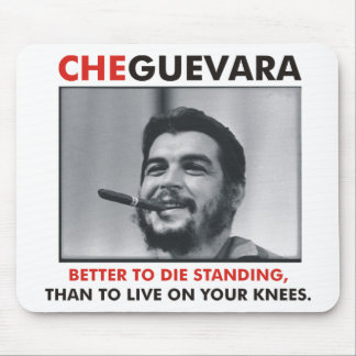 Che Guevara Products & Designs! Mouse Mat
