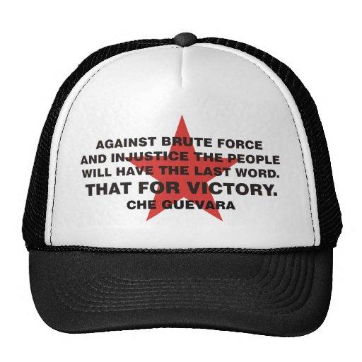 Che Guevara Products! Trucker Hats