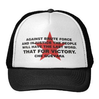 Che Guevara Products Trucker Hats