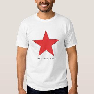 Che Guevara Star Shirts