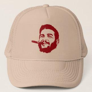 Che Guevara with Cigar Portrait Hat