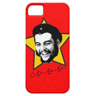 Che he he! Guevara iPhone 5 Covers