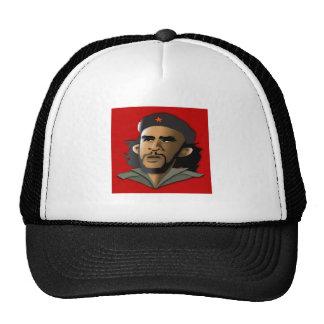 Che Obama Red Cap