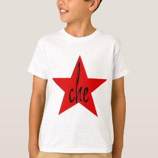 Che Red Star! T-Shirt
