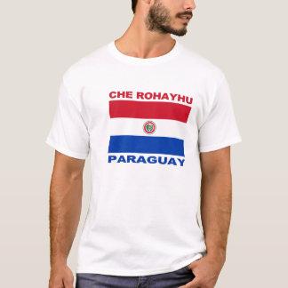 Che Rohayhu Paraguay T-Shirt