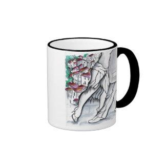 Che Tango in Pueblos Blancos Coffee Mug