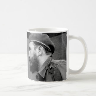 Che-y-Fidel Coffee Mug