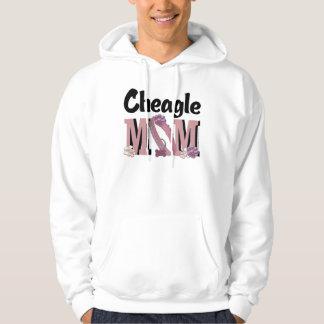 Cheagle MOM Hoodie