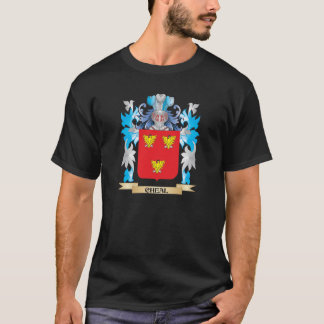Cheal Coat of Arms - Family Crest T-Shirt
