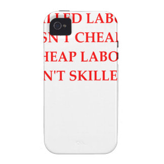 cheap labor case for the iPhone 4