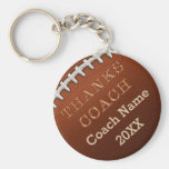 Cheap Personalised Football Coach Gift Ideas
