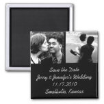 Cheap Save the Date Magnets