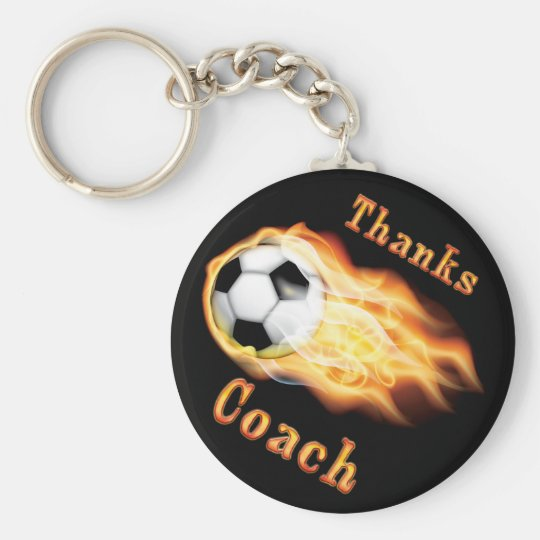CHEAP Soccer Coach Gifts Ideas Soccer Keychains