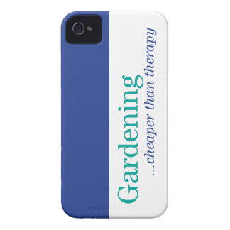 Cheaper Than Therapy iPhone 4 Case