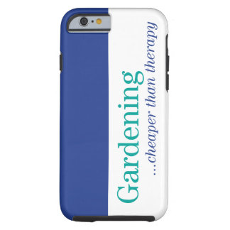 Cheaper Than Therapy Tough iPhone 6 Case