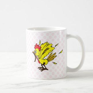 Cheapo Chicken Coffee Mug